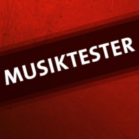 Logo of radio station SR 1 Musiktester