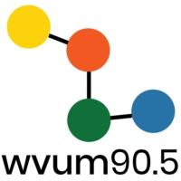 Logo de la radio WVUM 90.5 FM