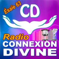 Logo of radio station Connexion Divine