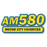 Logo of radio station CKWW AM 580