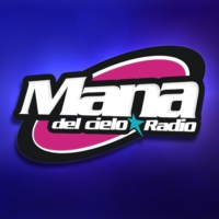 Logo of radio station Radio Mana del cielo