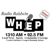 Logo of radio station WHEP 1310