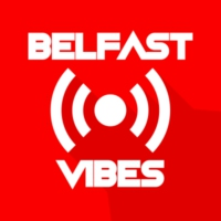 Logo of radio station BelfastVibes - Live Online Radio Station