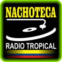 Logo of radio station WK ESTACION