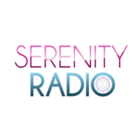 Logo of radio station London's Serenity Radio