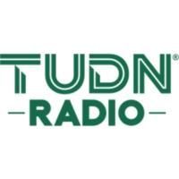 Logo of radio station TUDN Radio Chicago 1200AM