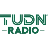 Logo de la radio TUDN Radio Chicago 1200AM