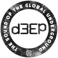 Logo de la radio D3EP