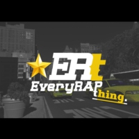 Logo de la radio Everyrapthing