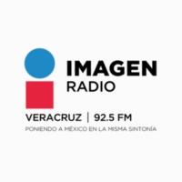 Logo of radio station XHQRV Imagen 92.5 FM
