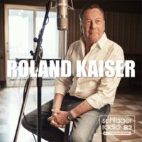 Logo of radio station Schlager Radio B2 Roland Kaiser