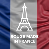 Logo de la radio Rouge Made in France