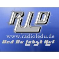 Logo of radio station RadioLeDu