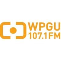 Logo de la radio WPGU 107.1