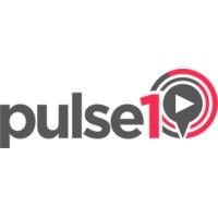 Logo of radio station Pulse 1