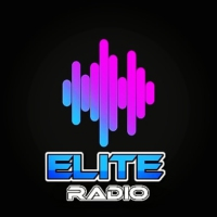 Logo of radio station Elite Radio