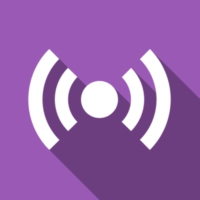 Logo of radio station Radio Astro