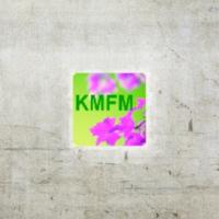 Logo de la radio KM Studio