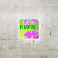 Logo of radio station KM Studio