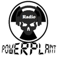 Logo de la radio Powerplant Radio Org