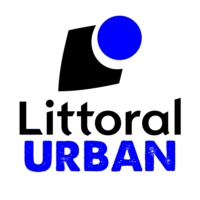 Logo de la radio Littoral Urban