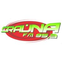 Logo de la radio Rádio Grauna