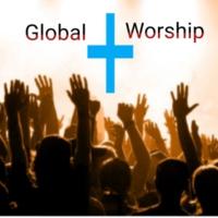 Logo de la radio Globalworship