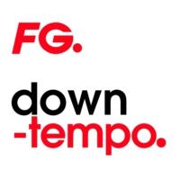 Logo of radio station FG DOWN TEMPO