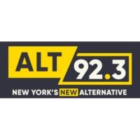 Logo de la radio WNYL Alt 92.3