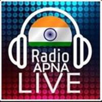 Logo of radio station Radioapnatv