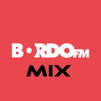 Logo de la radio BORDO FM  MIX