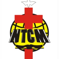 Logo of radio station NEW TESTAMENT VOICE RADIO