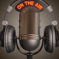 Logo of radio station ubcradio3