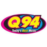 Logo de la radio KQXY Q94