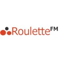 Logo de la radio Roulette FM