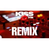 Logo de la radio KISS FM - REMIX