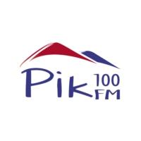 Logo of radio station Radio PIK 100 FM