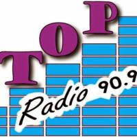 Logo de la radio Top Radio 90.9 FM