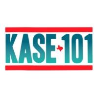 Logo of radio station KASE 101