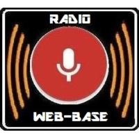 Logo of radio station RADIO WEB-BASE