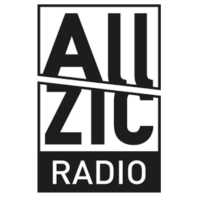 Logo of radio station Allzic Radio Thema