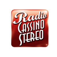 Logo of radio station Radio Cassino Stereo
