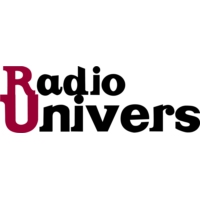 Logo de la radio Radio Univers