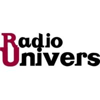 Logo of radio station Radio Univers