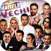 Logo of radio station Radio Manele Vechi