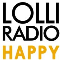 Logo de la radio LolliRadio - Happy Station