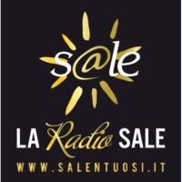 Logo of radio station Salentuosi