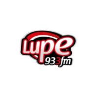 Logo de la radio Lupe 93.3 FM