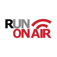Logo of radio station RUNONAIR