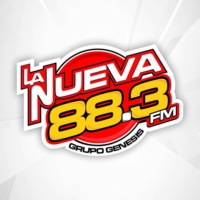Logo of radio station WGNK La Nueva 88.3 FM